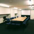 New space for hire at the Hub!